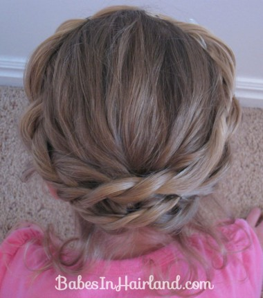 Alice in Wonderland Hairstyle #1 (23)