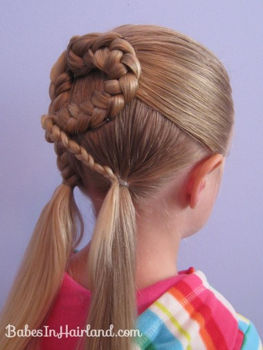 Letter R Hairstyle (10)