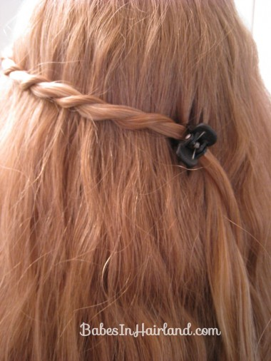 Game of Thrones Hair - Twists and Waves (8)