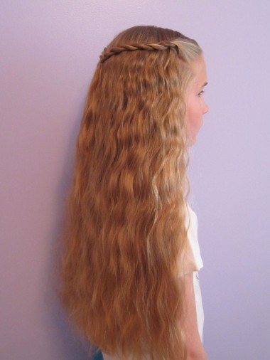 Game of Thrones Hair - Twists and Waves (5)