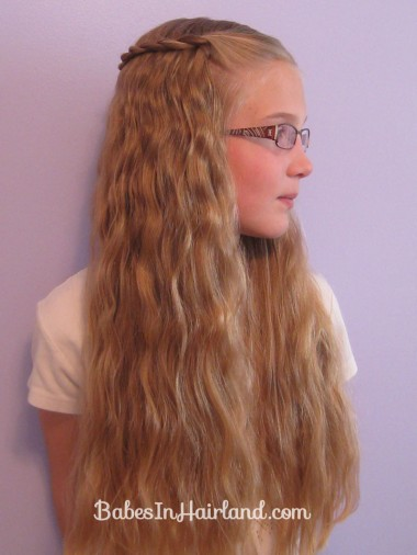 Game of Thrones Hair - Twists and Waves (1)