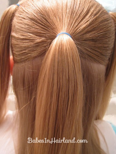 Letter W Hairstyle (3)