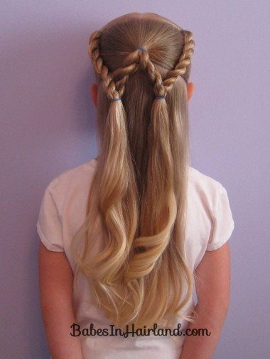 Letter W Hairstyle (10)