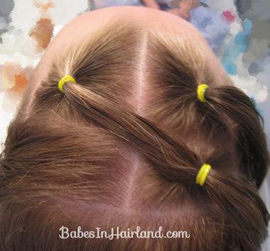 Criss Cross Ponies & Rope Braids (6)