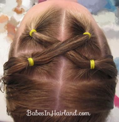 Criss Cross Ponies & Rope Braids (7)