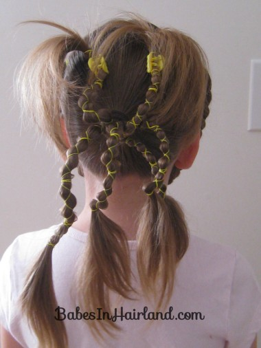 Crazy Hair Day Styles #2 (5)