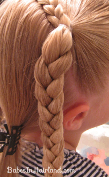 Letter Z Hairstyle (7)