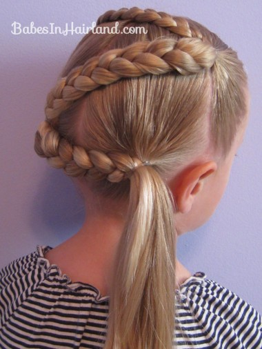 Letter Z Hairstyle (14)