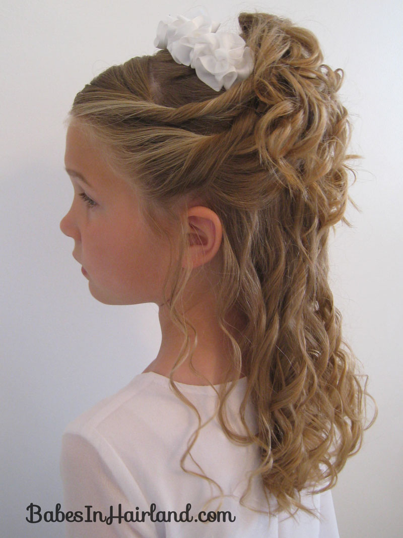 Prime 1000 Images About Hair Up On Pinterest Updo Curls And Baby Hairstyle Inspiration Daily Dogsangcom
