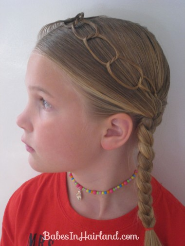 Pocahontas Braids & Chains (4)