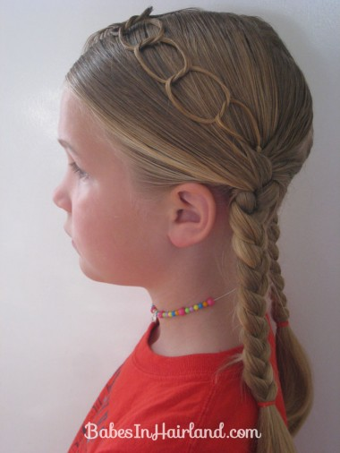 Pocahontas Braids & Chains (1)
