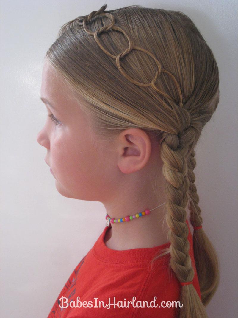 Pocahontas Braids & Chains (1)