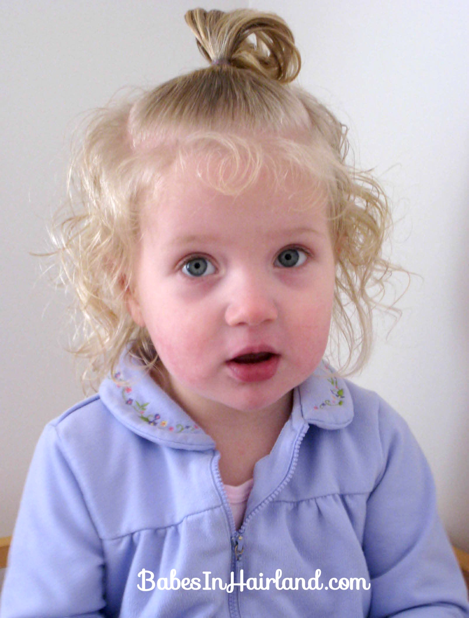 How To Care For Your Daughter S Curly Hair Tips Tricks