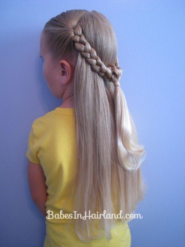 Knotted Braid Pullback (9)