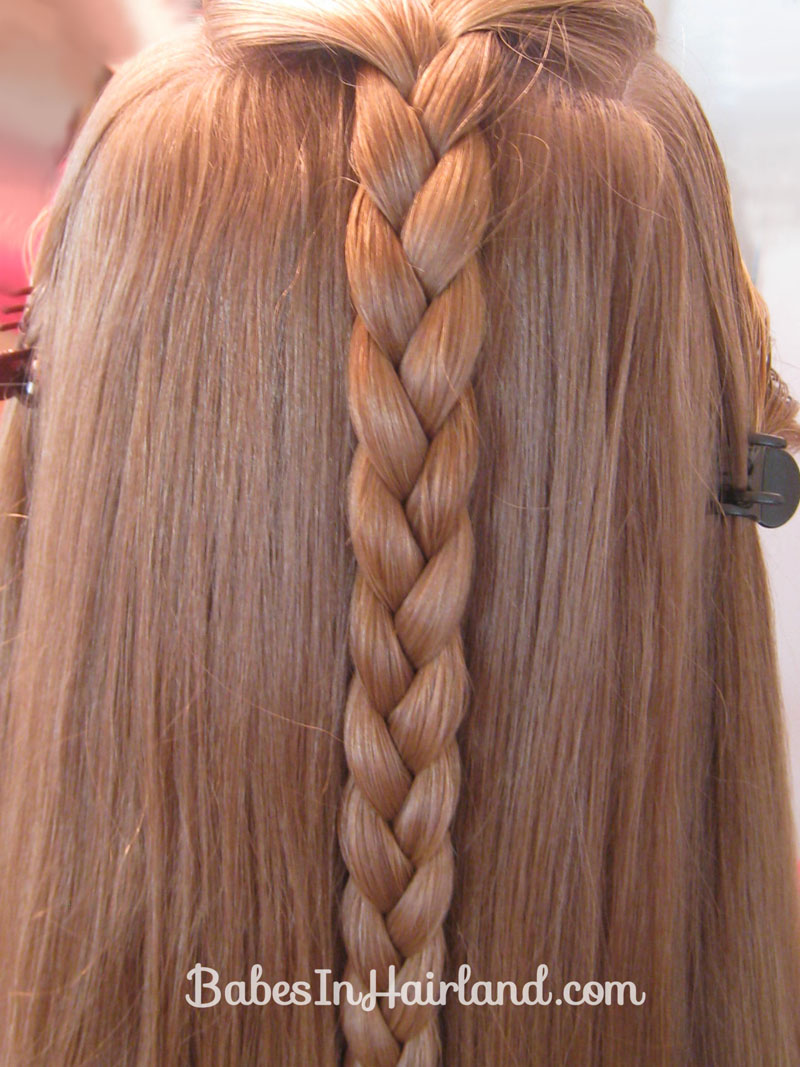 Perfect Hairsi  Braided Hairstyles For Long Hair
