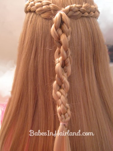 Twisted 4 Strand Braid Pullback (4)