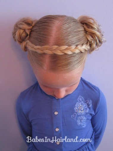 Braid Headband & Messy Buns (12)