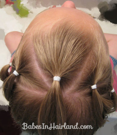 Asian Flair Hairstyle (2)