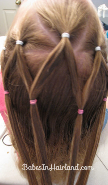Asian Flair Hairstyle (4)