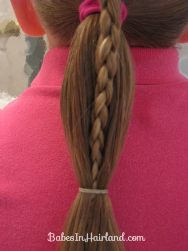Asian Flair Hairstyle (8)