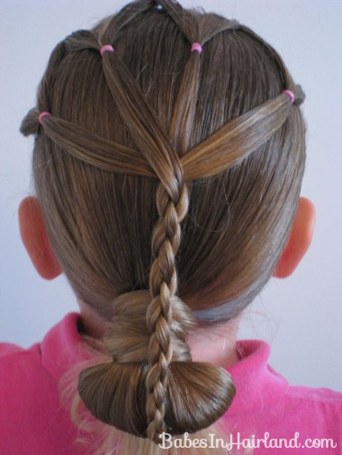 Asian Flair Hairstyle (14)