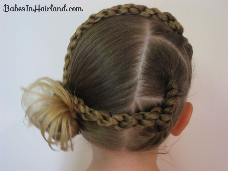 Corkscrew+Twist+Braids Then combine the front 2 corkscrews to make a ...