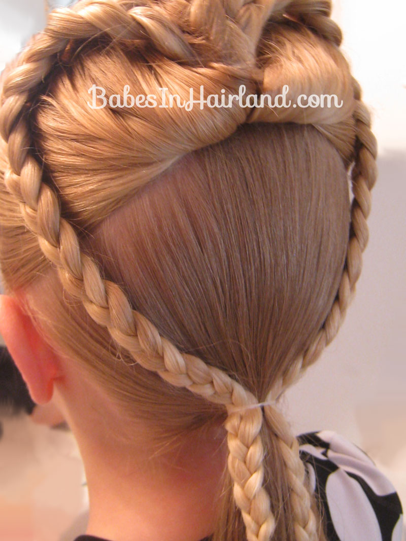 Braids for little girls hairstyles step by step hnczcyw com