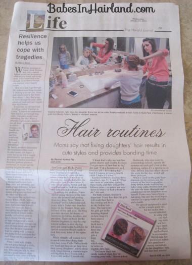 Herald Journal Article (2)