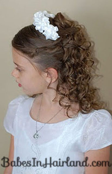 Pile of Curls Redo - Baptism Hair (3)