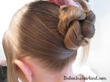 Beautiful Holiday Updo (8)