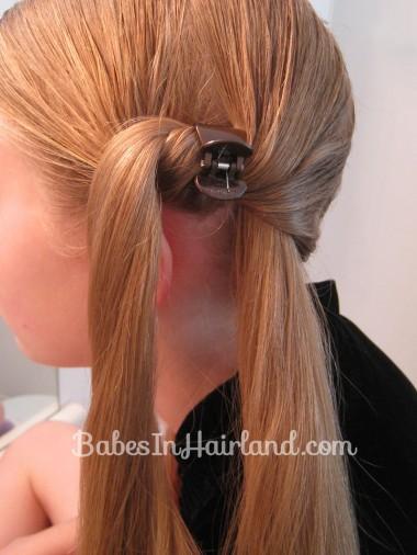 Chunky Knot Milkmaid Braids - BabesInHairland.com (4)