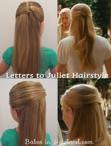 Letters to Juliet Hairstyle (13)