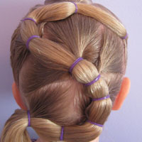 Letter S Hairstyle (23)