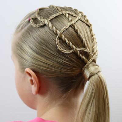 Twists & Winding Braids