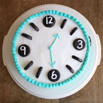 Birthday Cakes Anyone Can Make