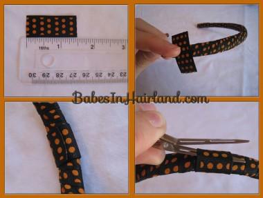 Spooky Spider Halloween Headband (8)