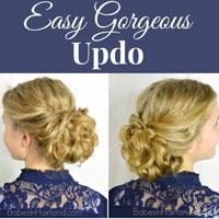 Updo-Preview
