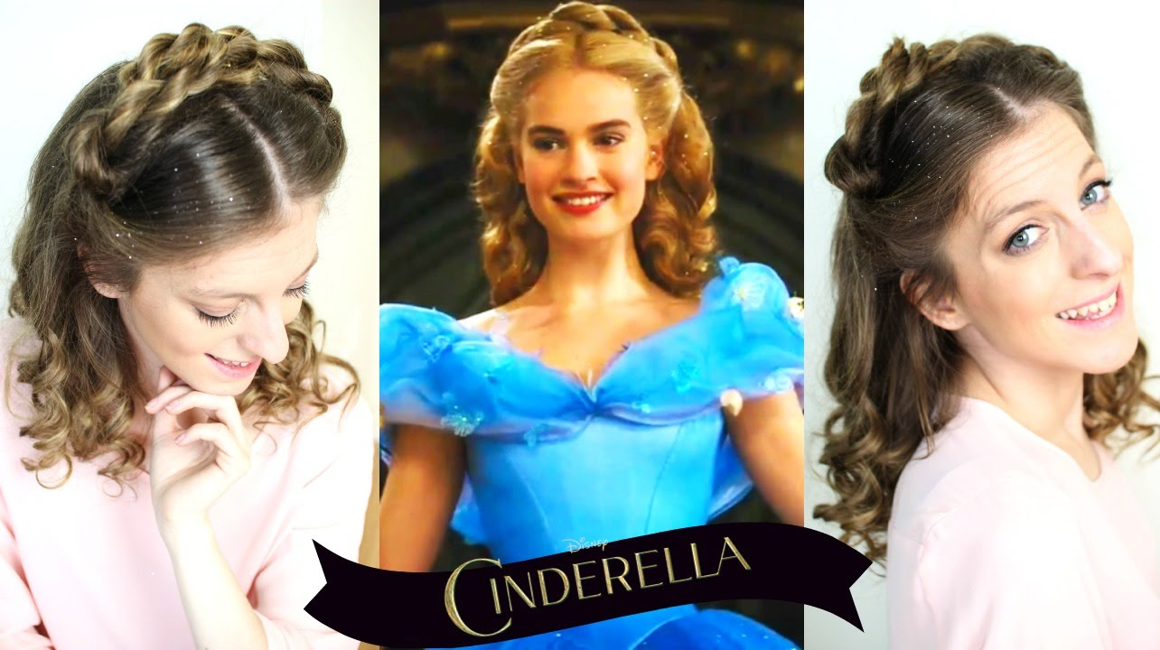 cinderella-hairstyle - Babes In Hairland