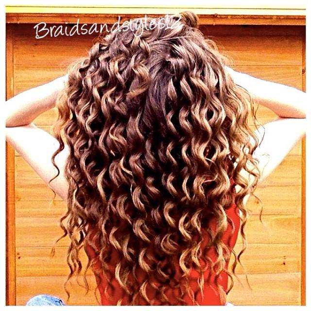 Amazing Curls