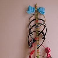 Headband Organizer (2)