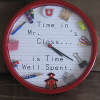 Teacher Appreciation Clocks (3)