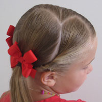 Pig Tails & Wrapping Twists (15)