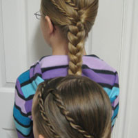 Rope Braids into a Braid (13)