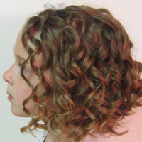 Amazing Culs from Curlformers - Short Hair (11)