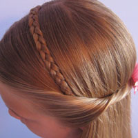 Braided Headband for Any Age (17)