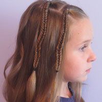 2 Little Fish Bone Braids (6)