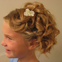Cascading Pinned Up Curls (23)