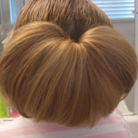 The Heart Hairstyle (1)