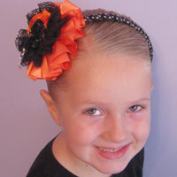 Halloween Headbands (6)