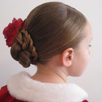 Rope Braided Updo (12)